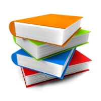CPA study materials and textbook s