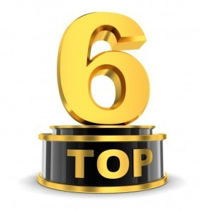 Top 6 CPA Courses
