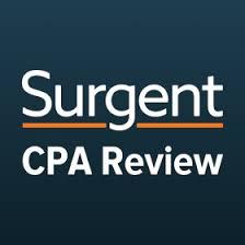 surgent cpa reviews