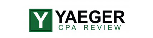 Yaeger Logo