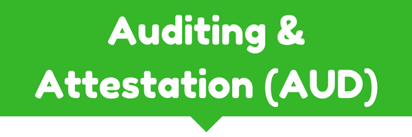 Auditing & Attestation (AUD)