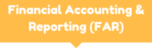Financial Accounting & Reporting (FAR)