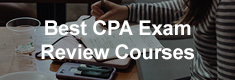 Best CPA Exam Review Courses