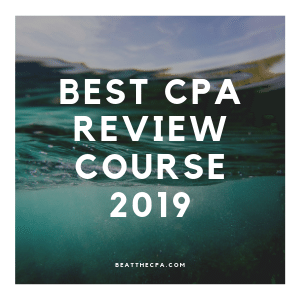 Best CPA Review Coures