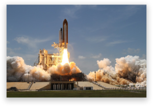 Why Startups Fail? - failure to leave orbit