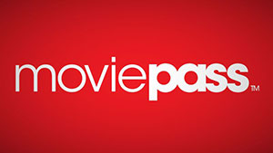 Startup Failure Rate - Movie Pass Logo
