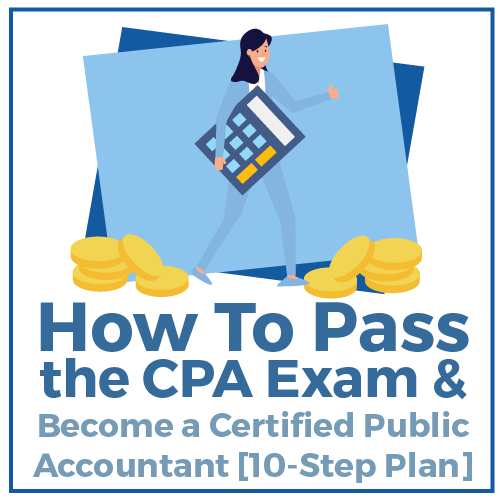 How to Pass the CPA Exam?