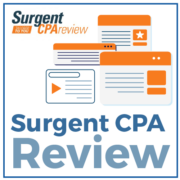Surgent CPA Review