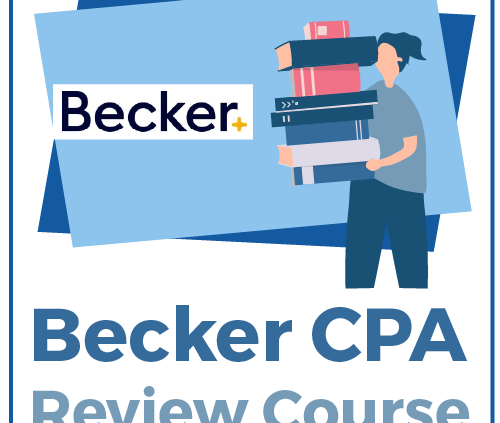 Becker CPA Review Course