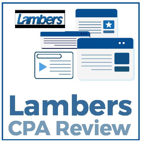 Lambers CPA Review