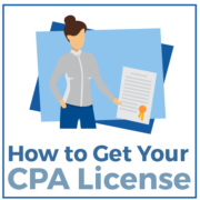 How to Get Your CPA License
