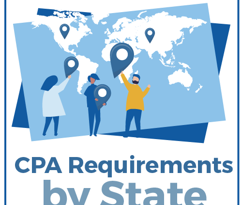 CPA Requirements by State