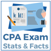 CPA Exam Stats & Facts