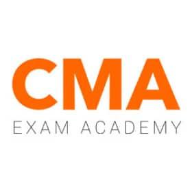 CMA-Exam-Academy-Chart-Logo-280x280